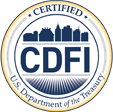 CDFI Logo