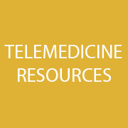Telemedicine Resources
