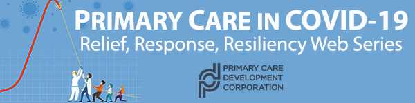 Primary Care in COVID-19 Series