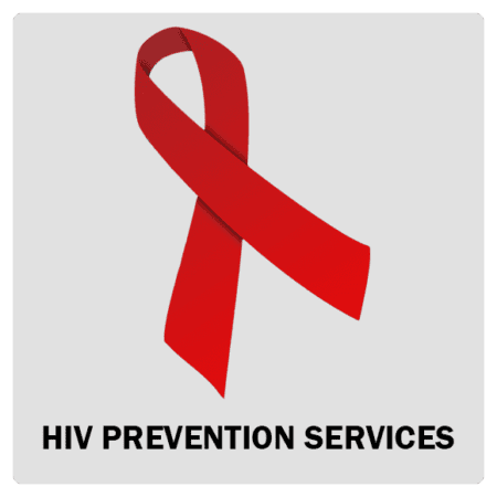 Training and Technical Assistance HIV prevention icon