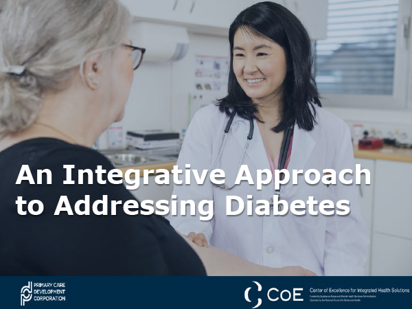 Diabetes Series PowerPoint Cover